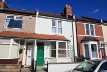 2 bed Terraced house in Ruby Street, Bedminster...