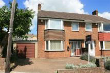3 bedroom semi detached house for sale in Ilchester Crescent...