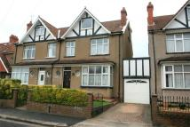 semi detached property for sale in Tennis Road, Knowle...