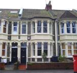 3 bed Terraced house in Ashton Road, Ashton Gate...