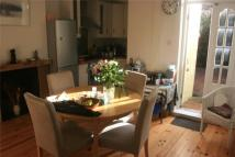 2 bed Terraced home in British Road, Bedminster...