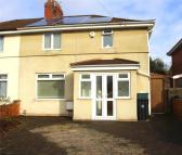 3 bed semi detached property in Drake Road, Ashton...