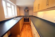 2 bed End of Terrace house in Thistle Street...
