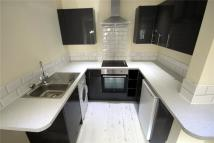 Apartment to rent in St Johns Lane...