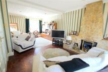 3 bedroom home in Bishopworth Road...