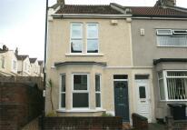 2 bedroom End of Terrace home in Elmdale Road...