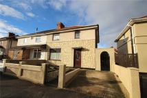 3 bed semi detached home in Gores Marsh Road, Ashton...