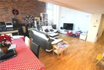 2 bed Maisonette in The Robinson Building...