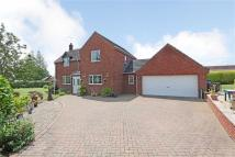 3 bed house for sale in The Banks, Lyneham...
