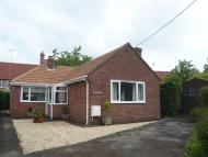 2 bedroom Bungalow for sale in Witts Lane, Purton...