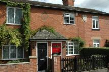 2 bed Terraced home to rent in Oriental Road...