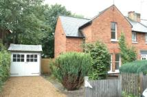 2 bedroom End of Terrace home in Sunninghill, Ascot, SL5