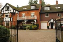 Sunningdale Penthouse to rent