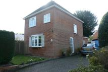 Lower Nursery Detached house for sale