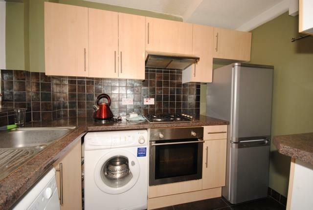 10 Stanmore Kitchen.