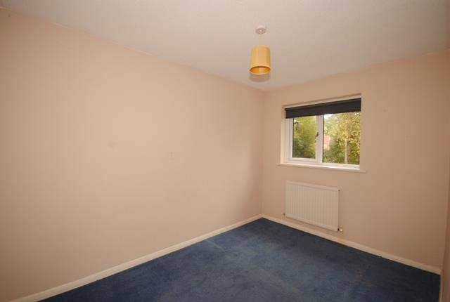 10 Stanmore Bedroom