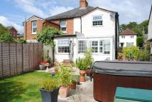 3 bed semi detached house for sale in Galton Road, Sunningdale...