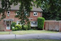 1 bed Ground Flat to rent in NELL GWYNNE CLOSE, Ascot...