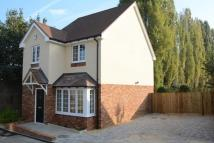 3 bedroom new house in CHARTERS LANE...