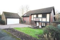4 bed Detached house for sale in Cavendish Meads, Ascot...