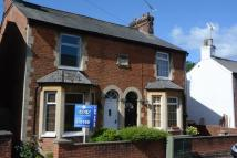 semi detached house in Bowden Road, Sunninghill...