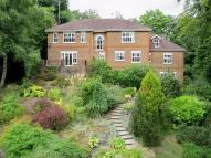 Detached property for sale in Crawley Drive, CAMBERLEY...