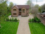 5 bedroom Detached property in The Green, Reading Road...