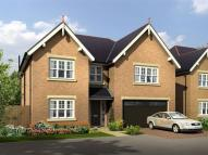 Detached property for sale in Plot 5, Marstan Place...