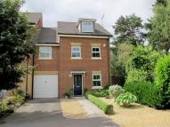 Dene Close Town House for sale