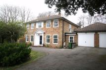 Detached property in Crosby Hill Drive...