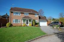 4 bed Detached house for sale in Kings Ride, Alfriston...
