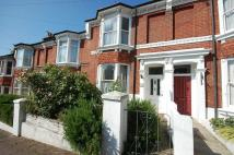 3 bed Terraced house in Chester Terrace, Brighton