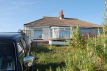 Semi-Detached Bungalow for sale in Buci Crescent...