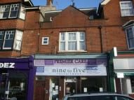2 bed Flat in New Town, Uckfield