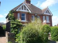 3 bedroom semi detached home in Uckfield