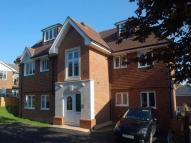 1 bedroom Apartment to rent in HEATHFIELD
