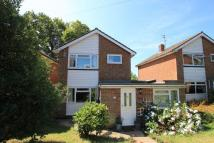 3 bed Detached home in Downsview Crescent...