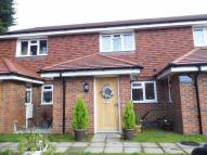 2 bedroom Terraced property to rent in UCKFIELD