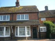 3 bed semi detached property in BURWASH