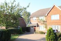 semi detached house in Broad Oak, Buxted...