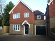 Hadlow new development for sale