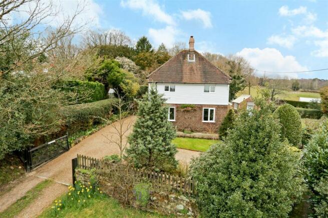Putland Farm Cottage