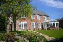 5 bed Detached property for sale in HEATHFIELD