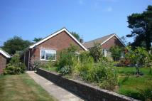 Detached Bungalow for sale in HEATHFIELD