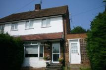 semi detached home for sale in HEATHFIELD