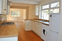 2 bed semi detached home in Rufus Close, Lewes