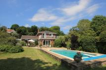 Detached property for sale in LEWES