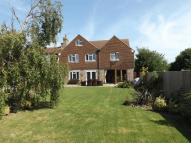 Detached home for sale in Rattle Road, Pevensey