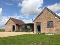 Detached property for sale in RINGMER
