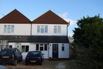 3 bedroom new home to rent in HINDOVER CRESCENT...
